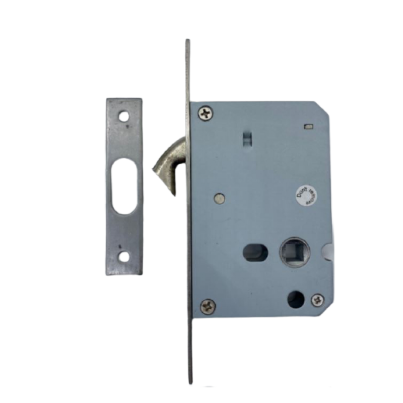 NT HL648-BK SSS Privacy Hook Lock