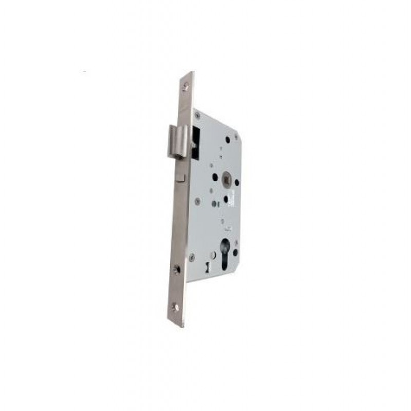 NT 7690 BS60mm SSS Mortise Classroom Lock