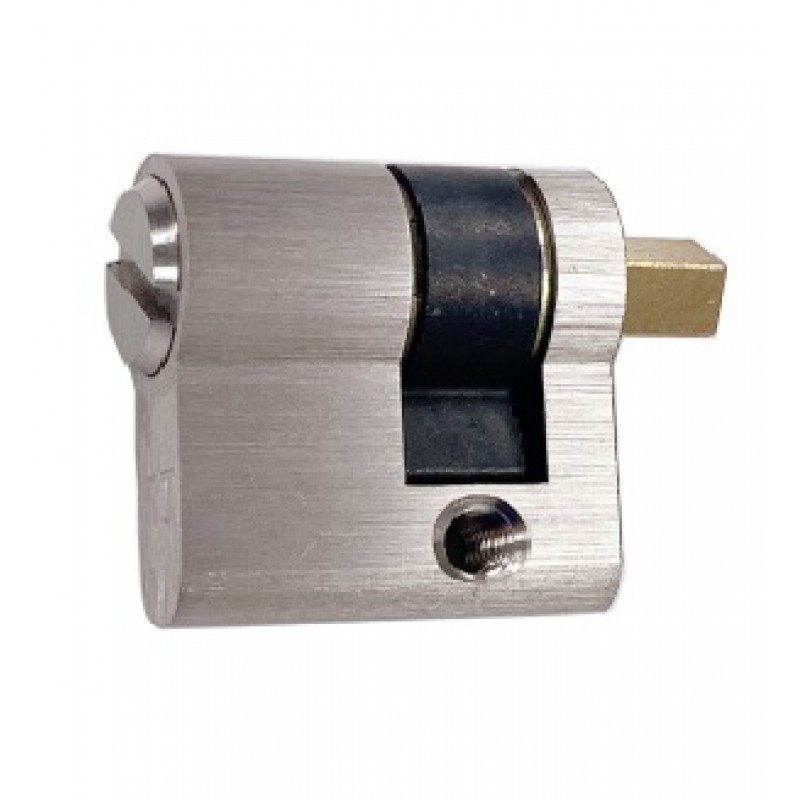 NT EC10 Single Sided Key Cylinder