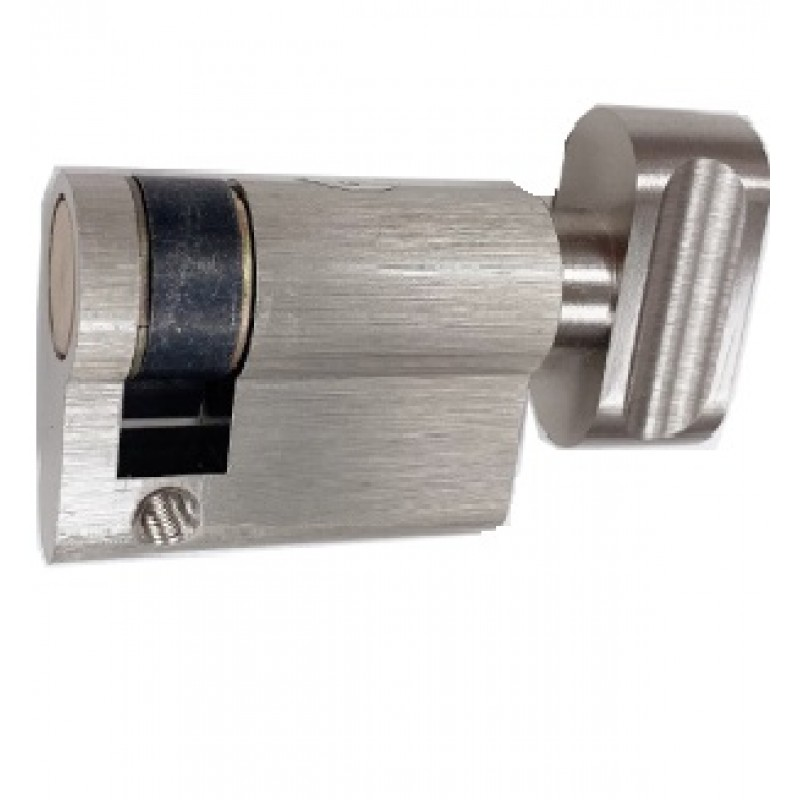 NT EC37 Single Sided Thumbturn Cylinder