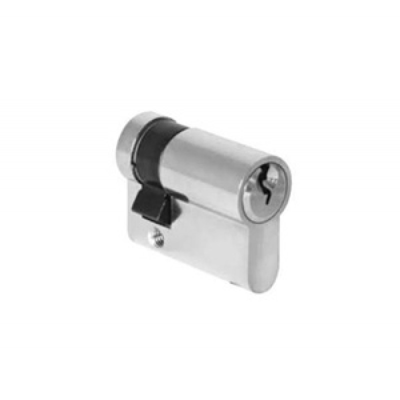 NT EC11 Single Sided Key Cylinder