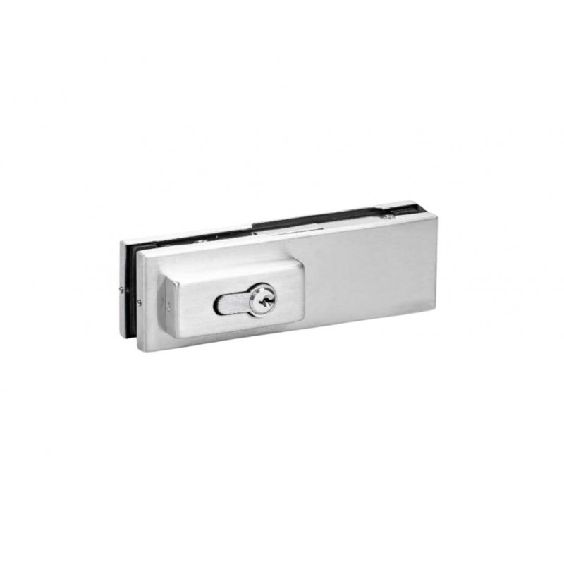GEZE PL15 Bottom/Corner Patch Lock