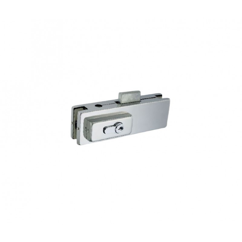 ATENA 151 Centre Mortise Patch Lock