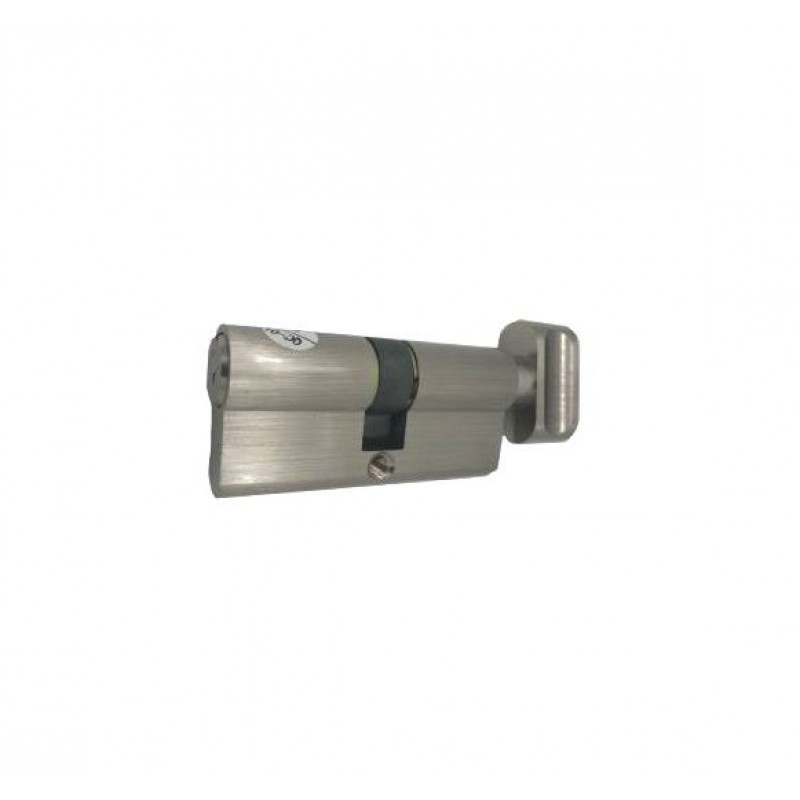 NT EC18 Key/Thumbturn Cylinder