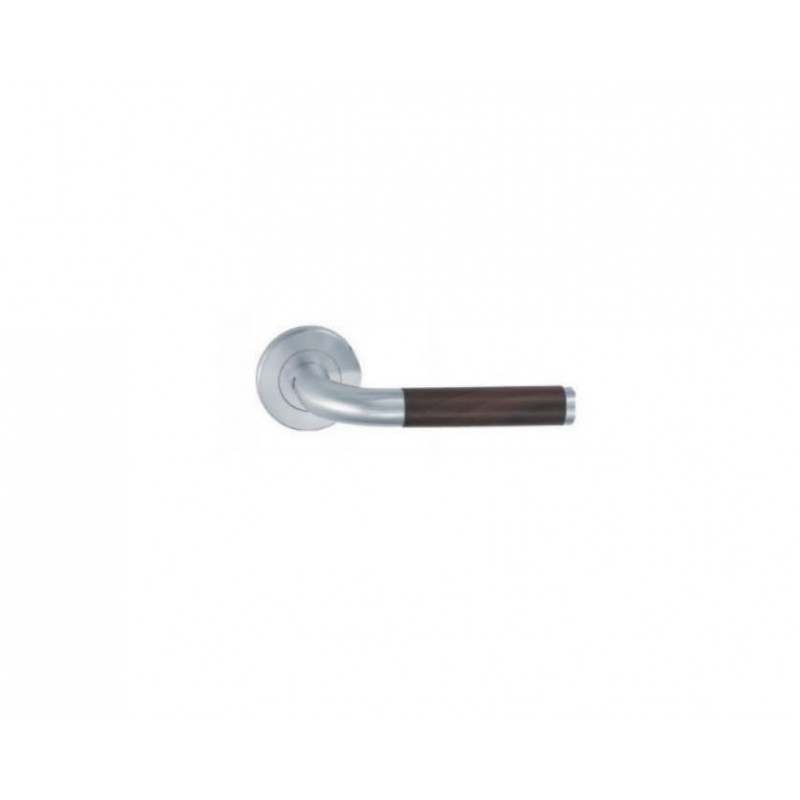 NT VR65 SS Hollow Lever Handle