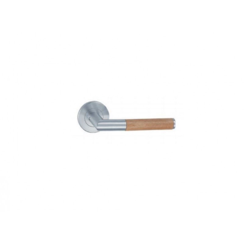 NT VR66 SS Hollow Lever Handle