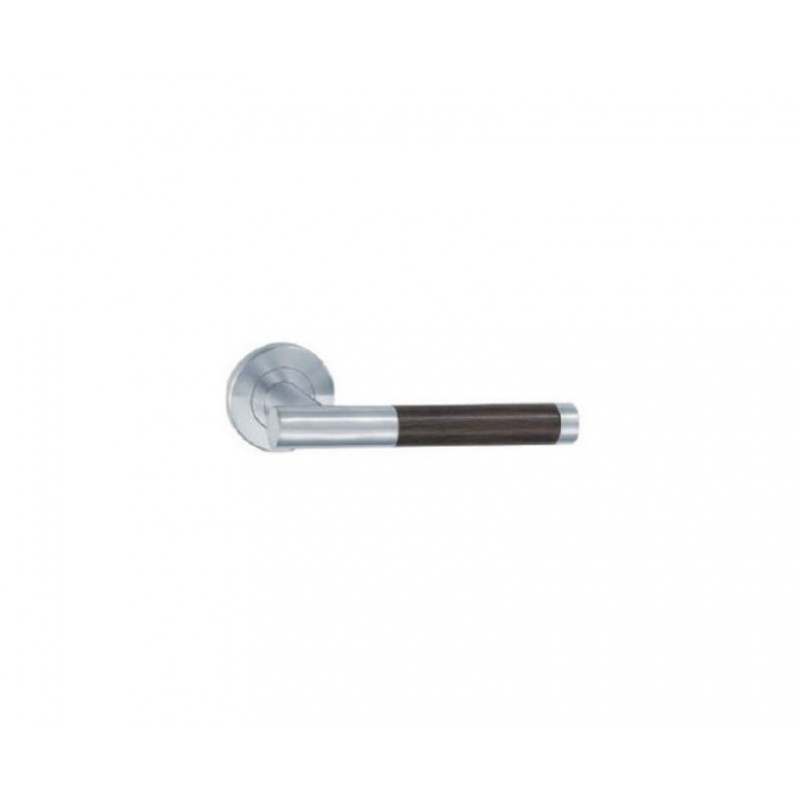 NT VR67 SS Hollow Lever Handle