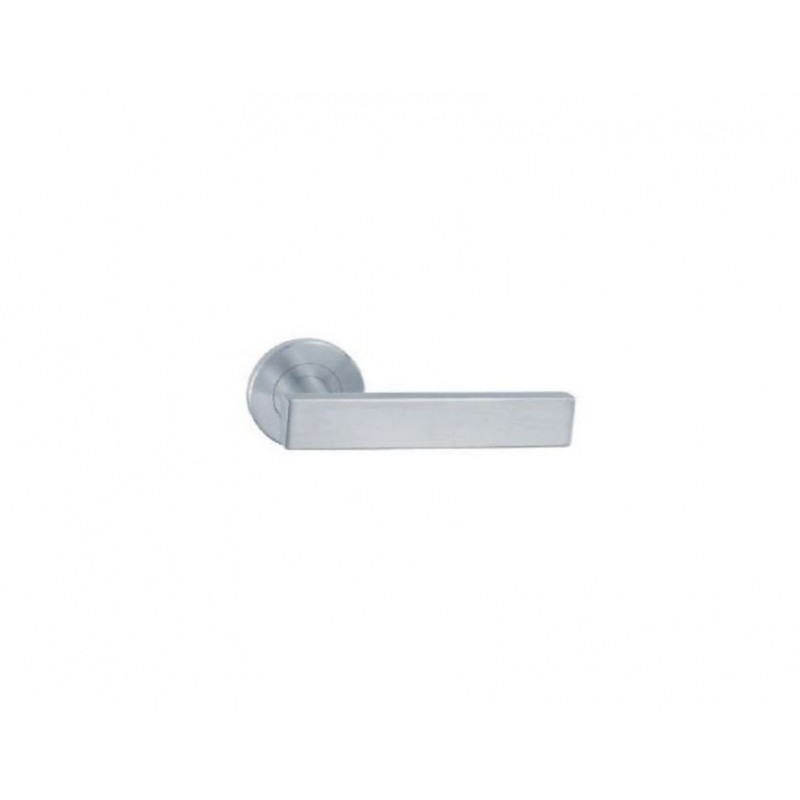NT VR72 SS Hollow Lever Handle