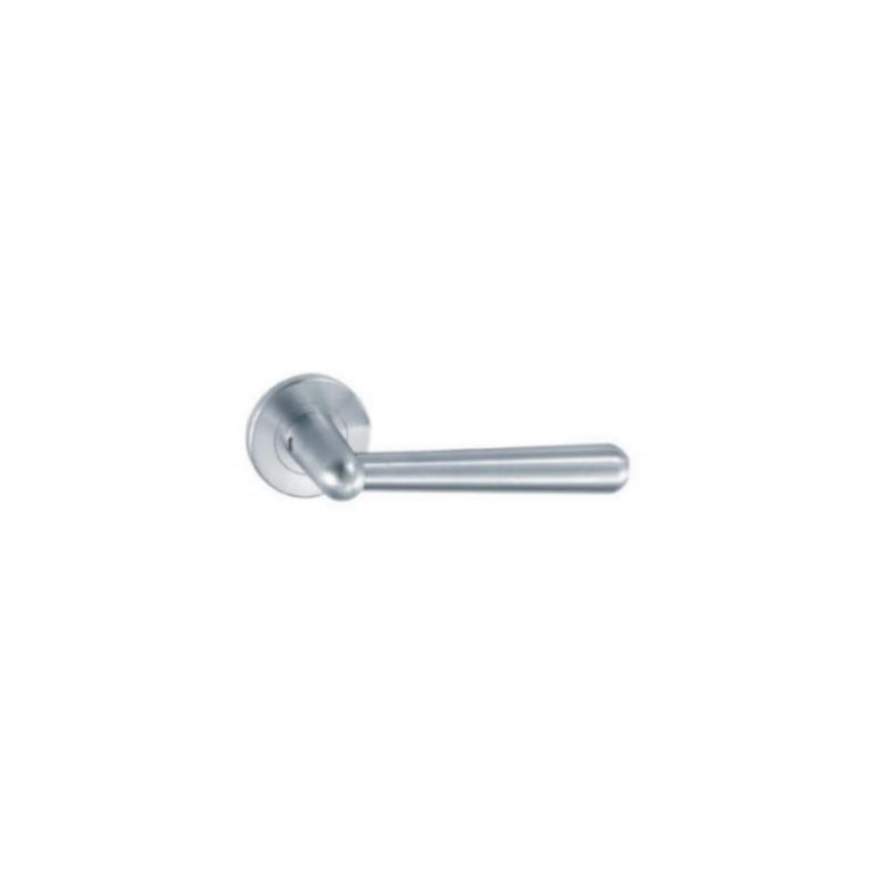 NT VRC007 SS Solid Lever Handle