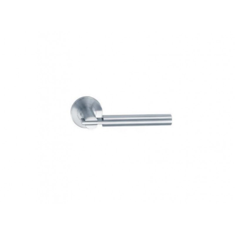 NT VRC008 SS Solid Lever Handle