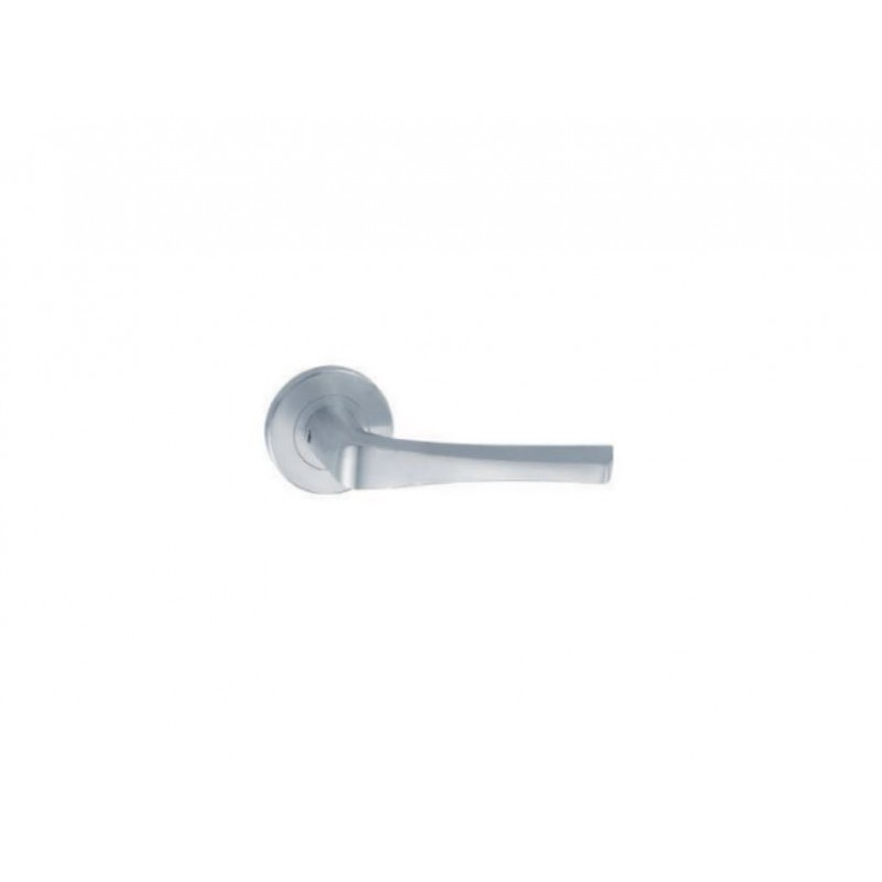 NT VRC013 SS Solid Lever Handle