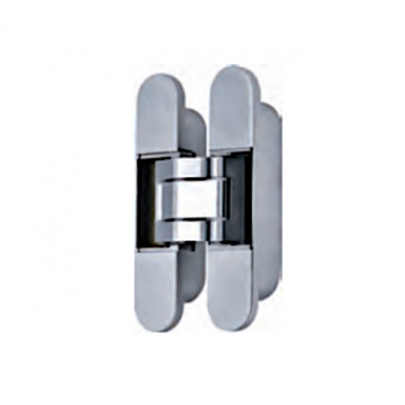 CH60 - BN 3-D Conceal Hinge