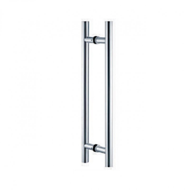 GH309-L1200mm x32mm ss pull handle