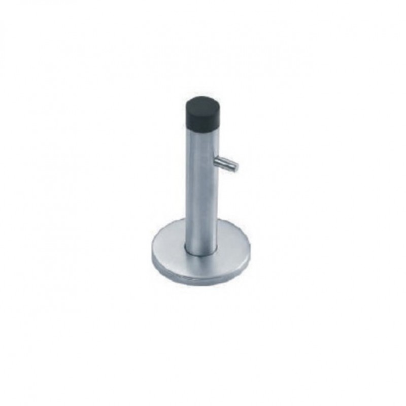 NT DS004-H ss coat hook dr stop
